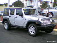 Jeep Wrangler Unlimited - Autos Nuevos - San Juan