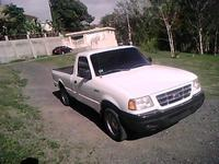 Vendo ford ranger - Autos - Yauco