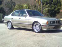bmw 525 1989 - Autos - Yauco