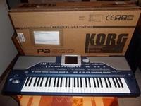 Keyboard,Piano,Drumset and Musical Intruments - Instrumentos Musicales - Isabela