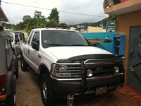 Ford 250 pick up súper duty4x4 - Camionetas - Todo Puerto Rico