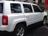 Regalo cuenta jeep patriot con traspaso - Autos - Cayey