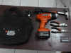 Taladro inalambrico Black and Decker - and