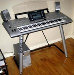 Yamaha Tyros3 61-Key Keyboard Workstation - Instrumentos Musicales - Hawaii