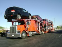 Transporte De Carro Estimado Gratis $ Ahorre Dinero /No Broker - Reformas / Transporte - Little Rock