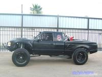 VENDO FORD RANGER 1994 CALSE 6 - Autos - Juneau