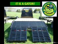 NEW Gooseneck trailer 20+5 de lujo 22500lbs  Gatormade North Carolina - Camiones / Industriales - Raleigh