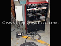 LINCOLN ELECTRIC  Welder  Used - Compras en General - Houston