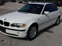 2005 BMW 325Xi AWD SPECIAL EDITION - Autos - Orlando