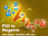 CSS Chopper @ PSD to Magento Development Company - Internet / Multimedia - Los Angeles
