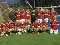SOCCER LEAGUE - Eventos - Santa Ana