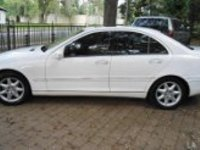 Mercedes Benz C240 ,2004 ,excelent conditions - Autos - Orlando