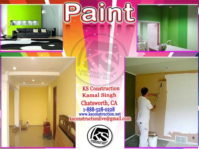 29-11 Paint - KSConstruction - Construcciones - Los Angeles