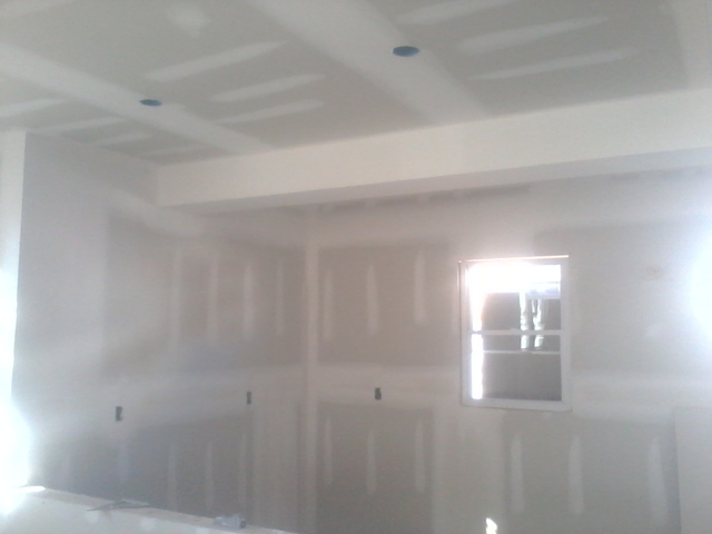 Drywall Finisher Plaster Construcci 243 N Mantenimiento