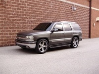 2000 Chevrolet Tahoe LT - Carros - Los Angeles