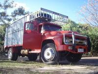 CAMION FORD F 600 - Camiones / Industriales - Fray Bentos