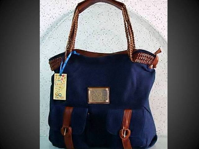VENDO CARTERAS QQBEAR AL MAYOR Y DETAL.ORIGINALES.DISTRIBUIDORES!!!