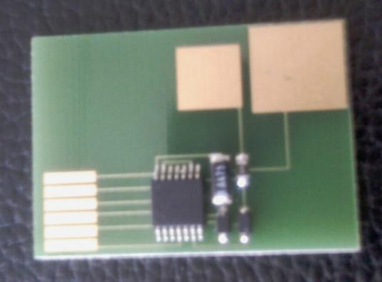 printer chip for Lexmark E430
