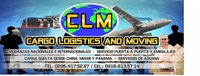 CARGO LOGISITICS AND MOVING, C.A. - Reformas / Transporte - Mariño
